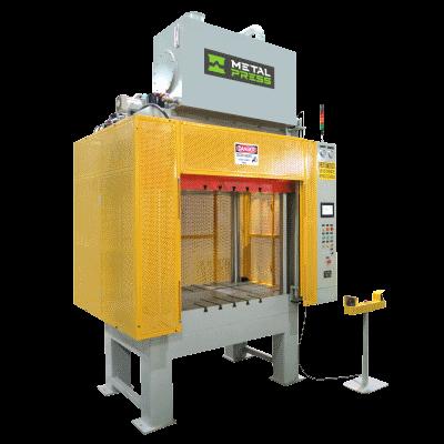 MetalPress Machinery Trim Presses