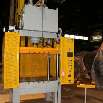 Metalpress Prensa de cortado 45 Ton