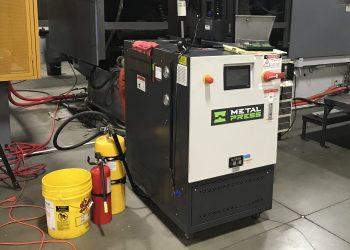 Atemperadores Control de temperatura de Aceite Caliente