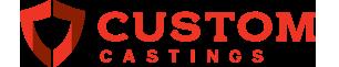 Custom Casting transparent