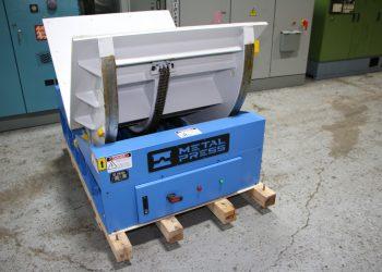MDR-5 Volteador de Moldes de Inyección Acuity Brands
