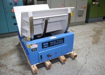 MDR-5 Die Mold Upender Acuity Brands Lighting Inc. - 03