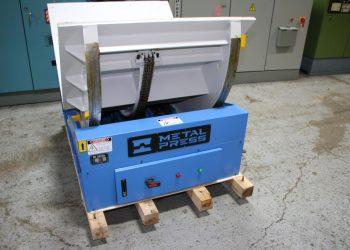 MDR-5 Die Mold Upender Acuity Brands Lighting Inc. - 04