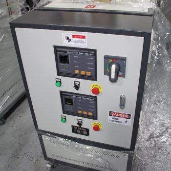 THC-D-24 Unidad de Control de Temperatura Atemperadores de Aceite Caliente