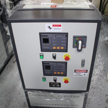THC-D-24 Hot Oil Temperature Control Unit at Agway Supply - 04