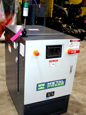 THC-D-24 Hot Oil Temperature Control Unit at Canimex Group - 01