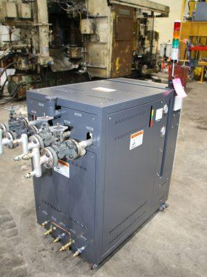 THC-D-24 Unidad de Control de Temperatura Atemperador de Aceite Caliente - en Canimex