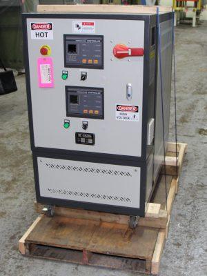 THC-D-24 Unidad de Control de Temperatura Atemperador de Aceite Caliente