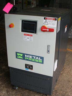 THC-D-24 Hot Oil Temperature Control Unit at Magna - 03