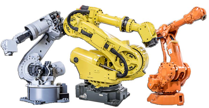 Interfaz robotica para prensa
